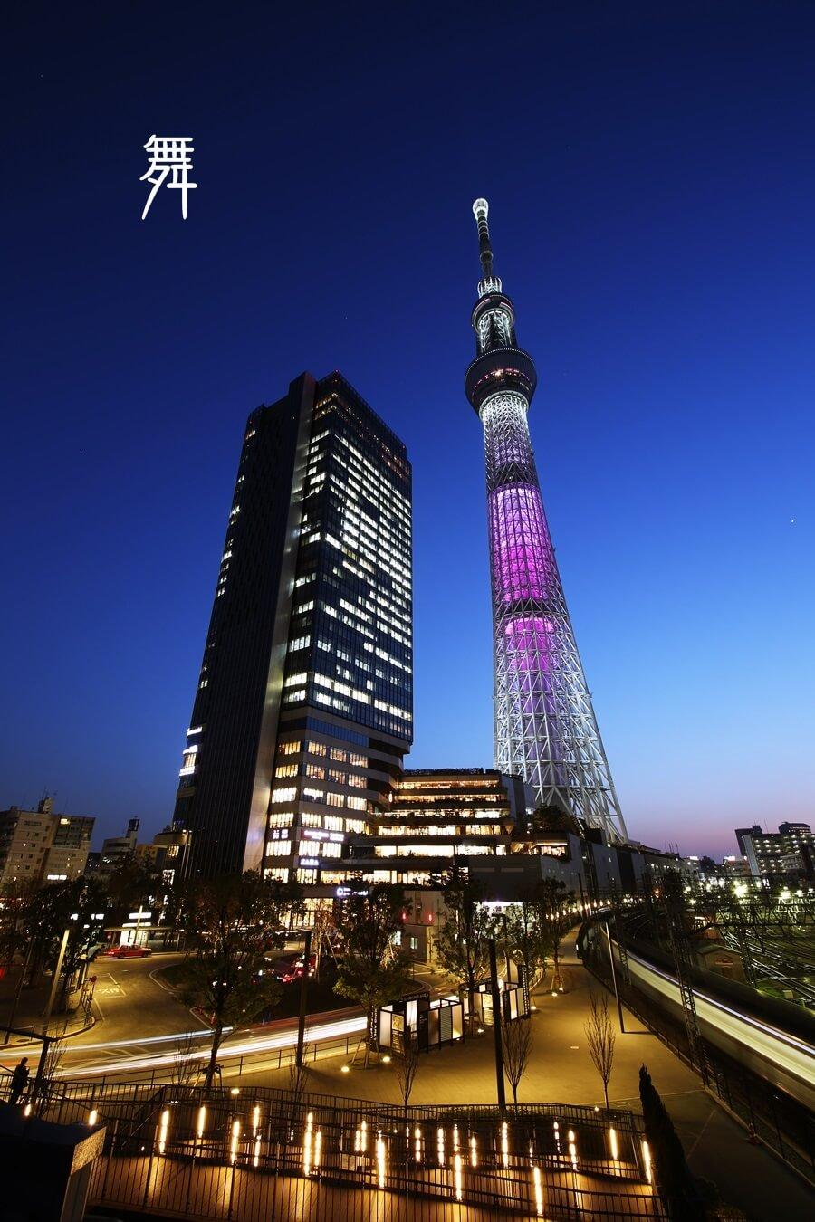 東京スカイツリー 舞 tokyo_skytree_mai (4)