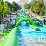 Slide The City が日本にやってくる!