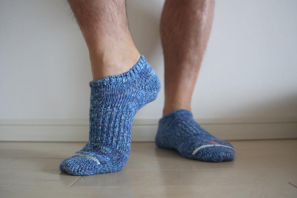 ウエス ショートソックス 靴下 UES short socks (2)