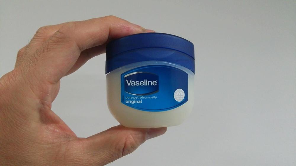 ヴァセリン Vaseline pure petroleum jely original