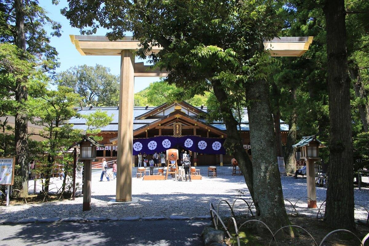 伊勢 猿田彦神社 ise_sarutahiko (2)