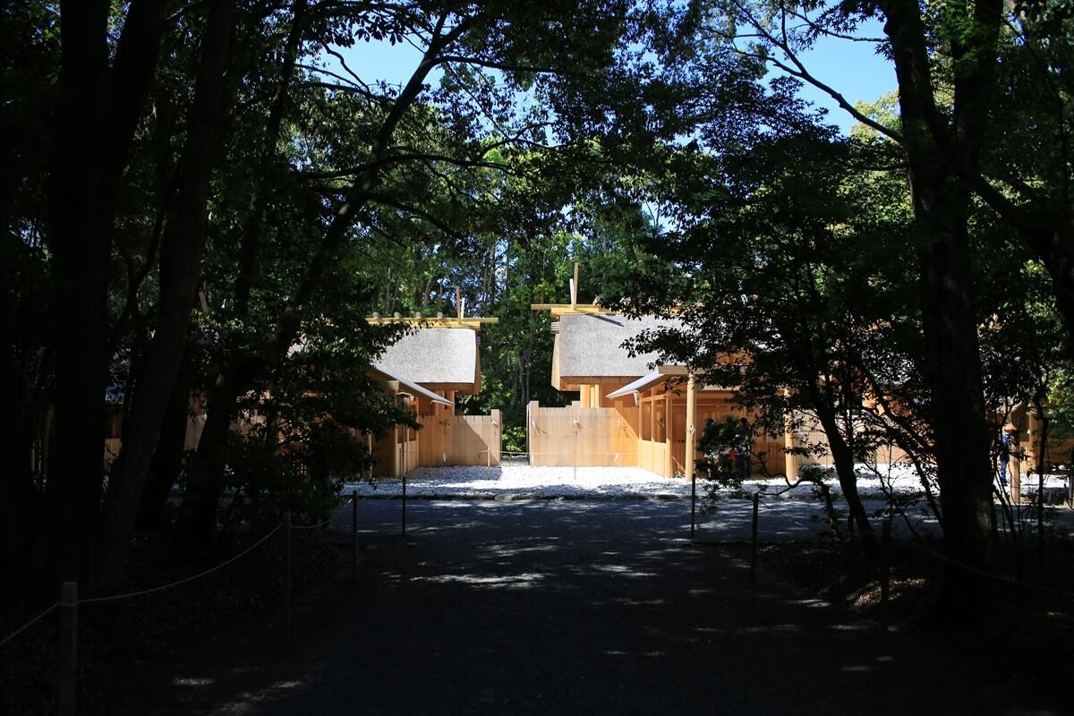伊勢神宮 内宮 別宮 月読宮 iisejingu_naigu_tukiyomigu (14)