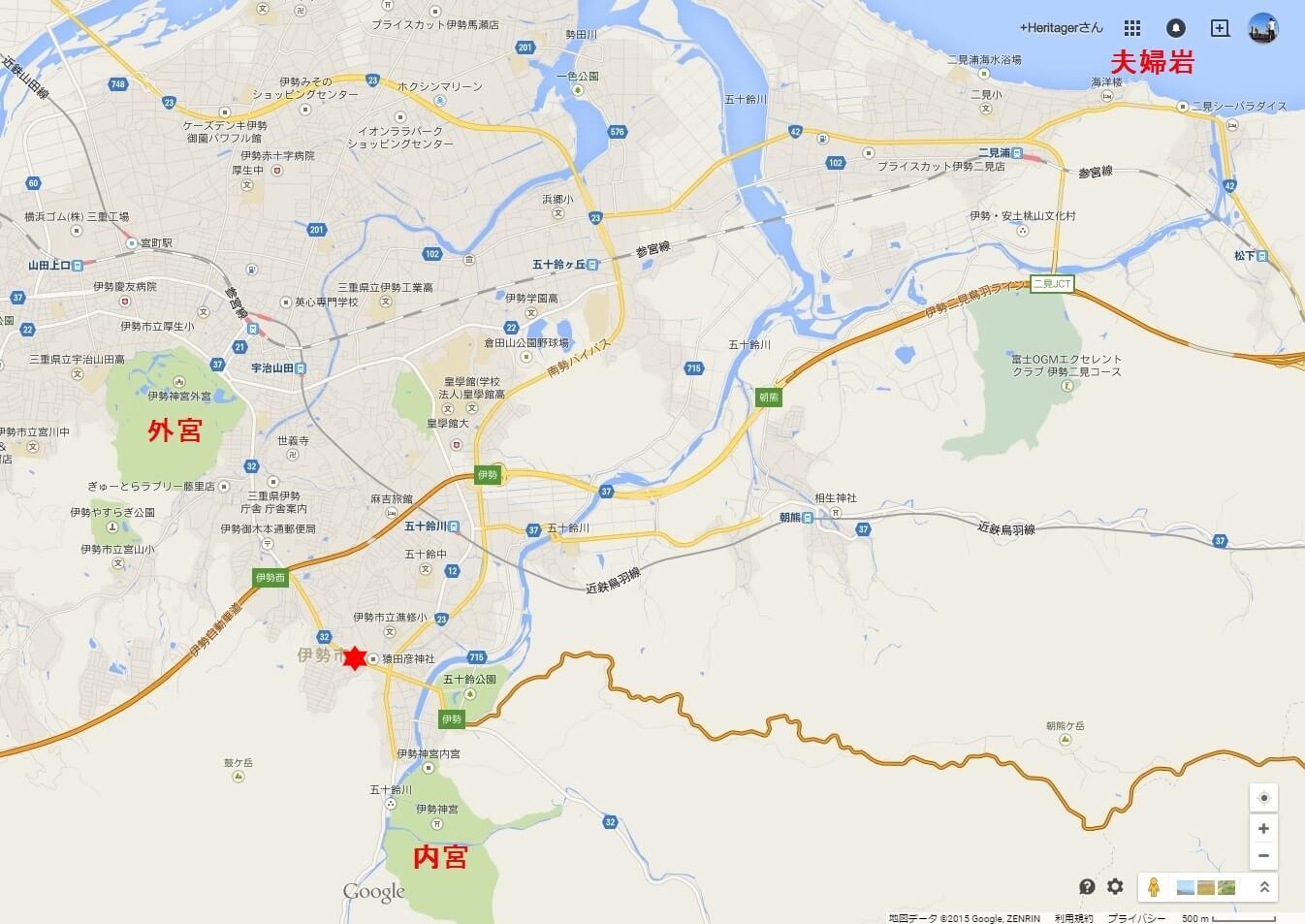 猿田彦神社地図 isejingu_sarutahiko_map