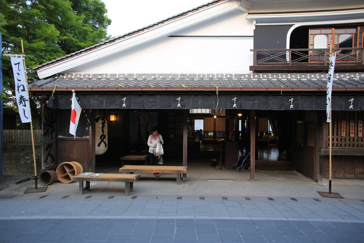 おはらい町 伊勢 すし久 sushikyu_tekonezushi (1)