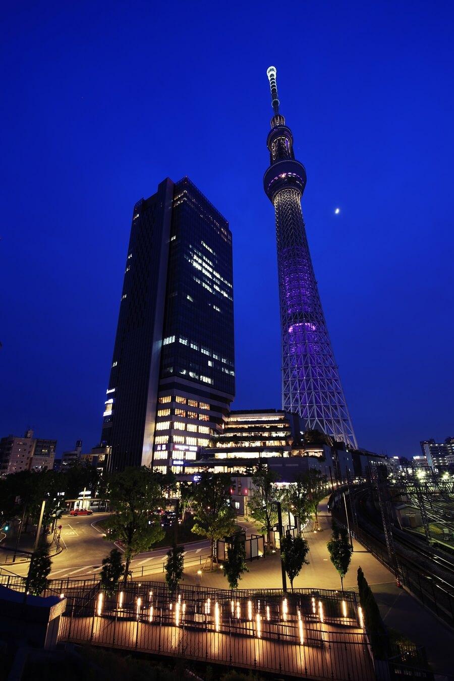 東京スカイツリー 雅 tokyo_skytree (2)