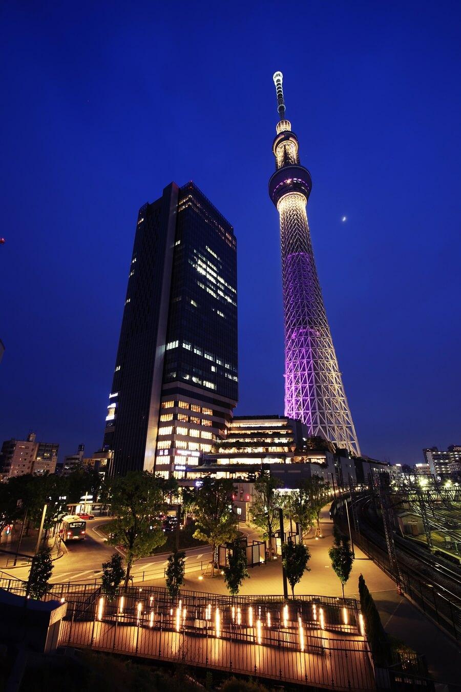 東京スカイツリー 雅 tokyo_skytree (4)