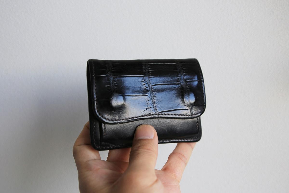 ワイルドスワンズ 財布 wildswans (2)