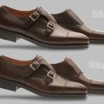 John Lobb ウィリアムとウィリアムⅡの違いとは?
