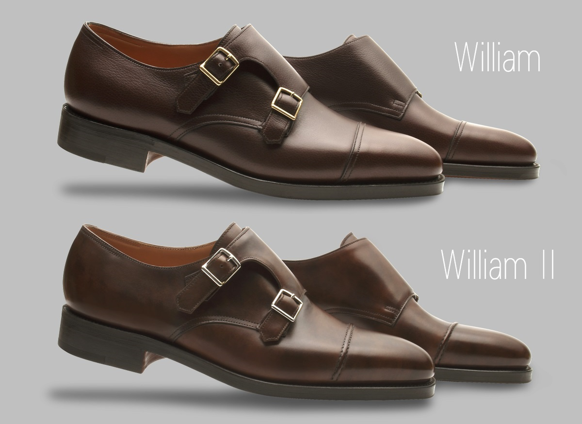 ジョン・ロブ ウィリアム John Lobb  WILLIAM william_william2