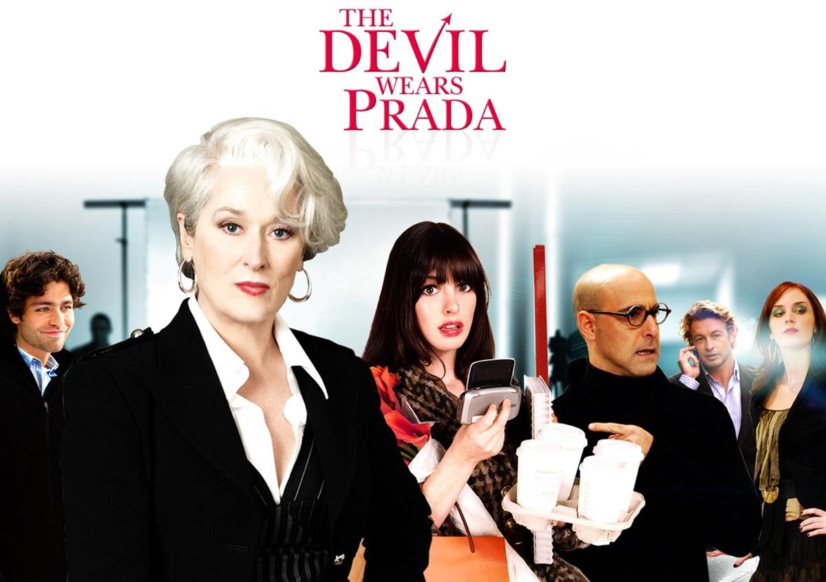 プラダを着た悪魔 The_Devil_Wears_Prada