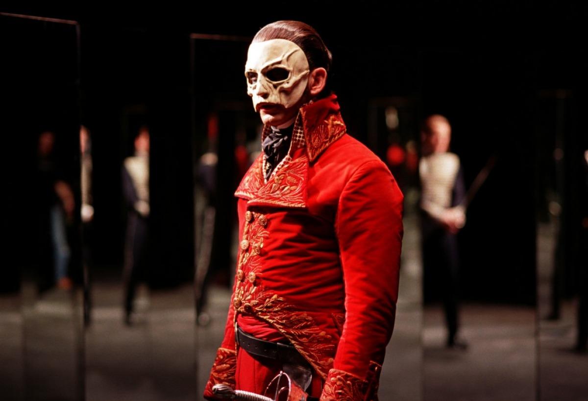 オペラ座の怪人 ファントム fantome-de-opera