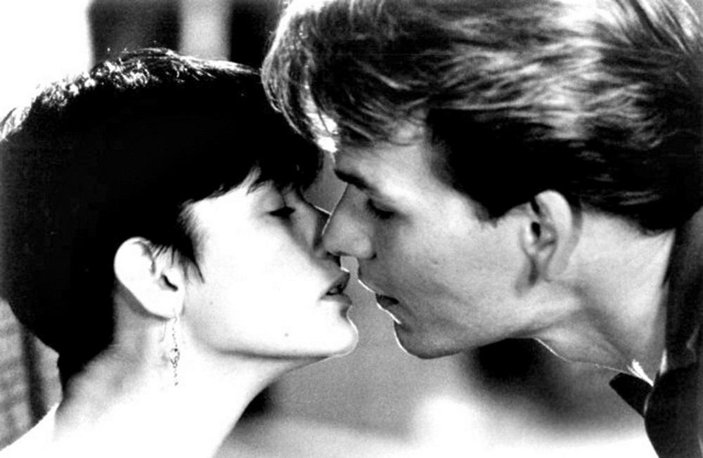 ゴースト/ニューヨークの幻(1990年)ghost-demi-moore-patrick-swayze