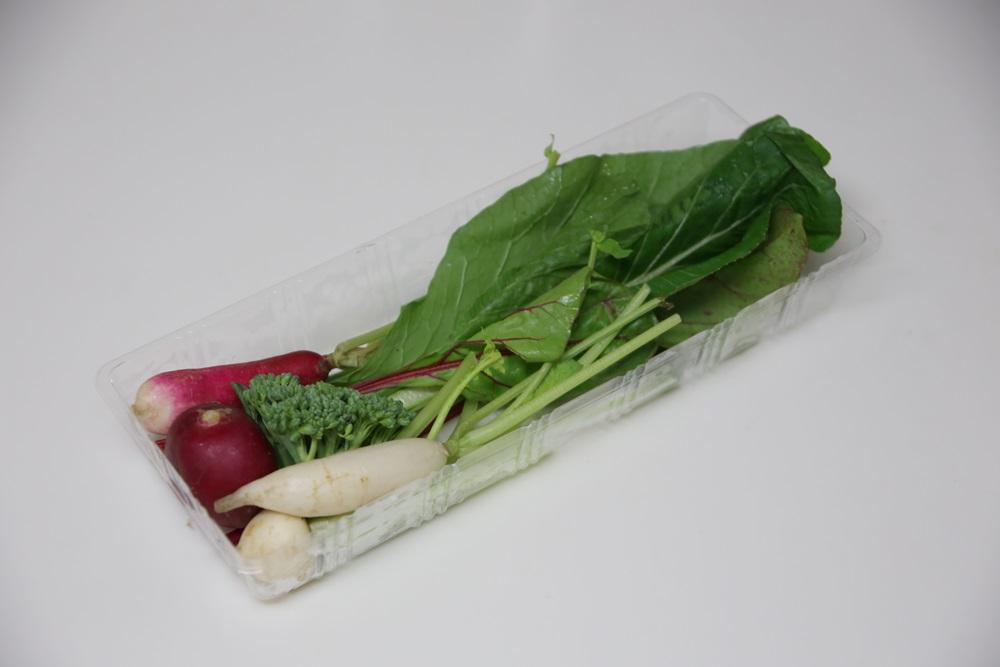 イオン 7種類の野菜スティック vegetable sticks (2)