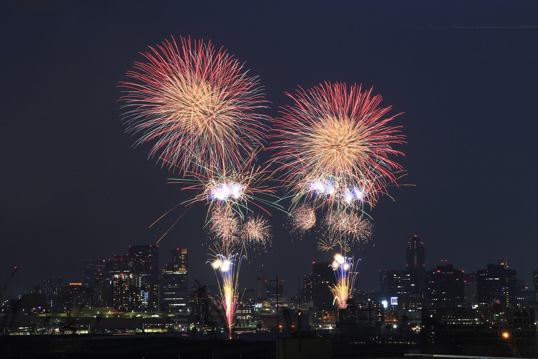 第27回 東京湾大華火祭 20150808_tokyowandaihanabisai (10)