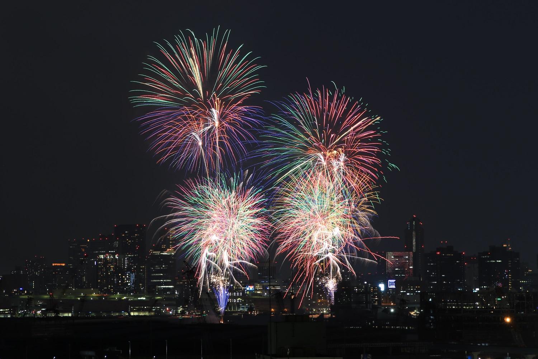 第27回 東京湾大華火祭 20150808_tokyowandaihanabisai (13)