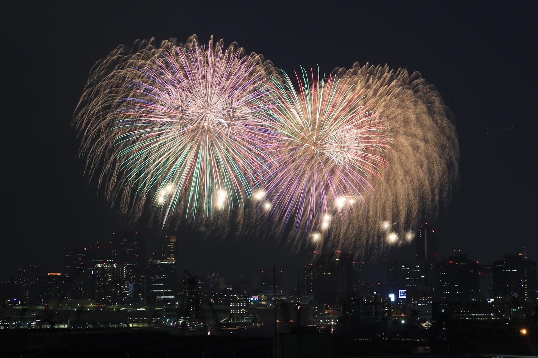 第27回 東京湾大華火祭 20150808_tokyowandaihanabisai (15)
