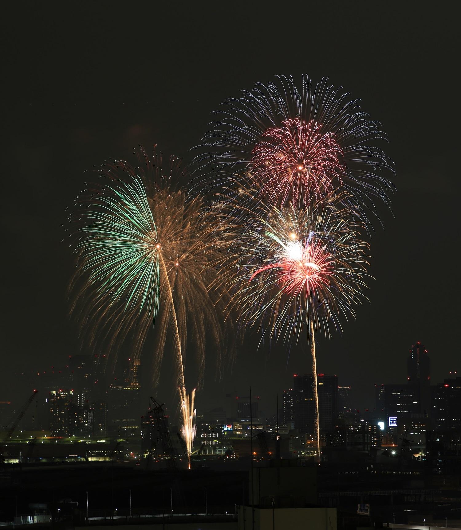 第27回 東京湾大華火祭 20150808_tokyowandaihanabisai (19)