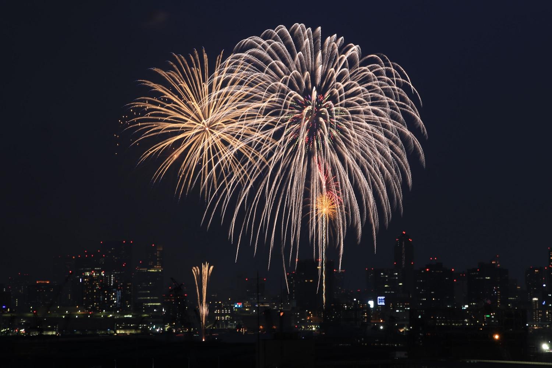 第27回 東京湾大華火祭 20150808_tokyowandaihanabisai (8)
