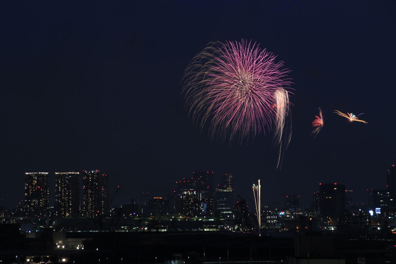 第27回 東京湾大華火祭 20150808_tokyowandaihanabisai (9)