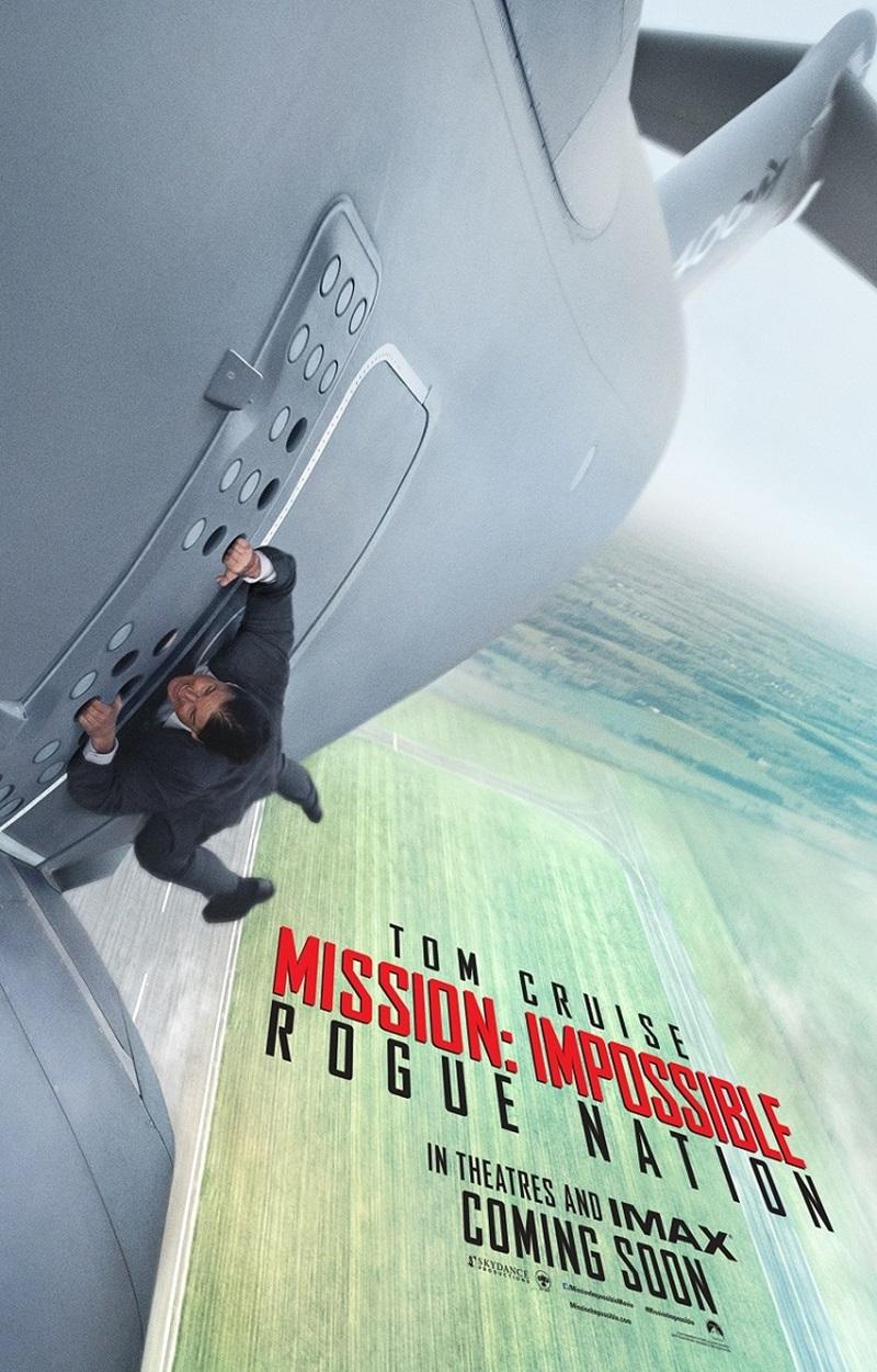 ミッション:インポッシブル/ローグ・ネイション mission_impossible_5_2015