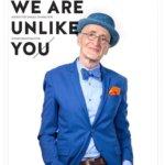 あの104歳とデマ流されたお爺ちゃん、実はUAの広告塔だった。