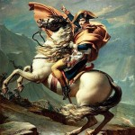 『ナポレオンの村』最強の格言と最強のキャラ。