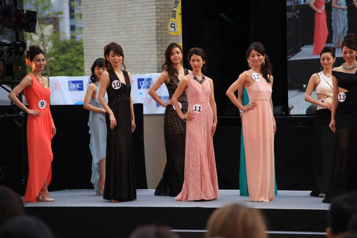 2015年9月26日 第6回 国民的美魔女コンテスト 会場:東京タワー ドレス審査 bimajyo_20150926 (23)
