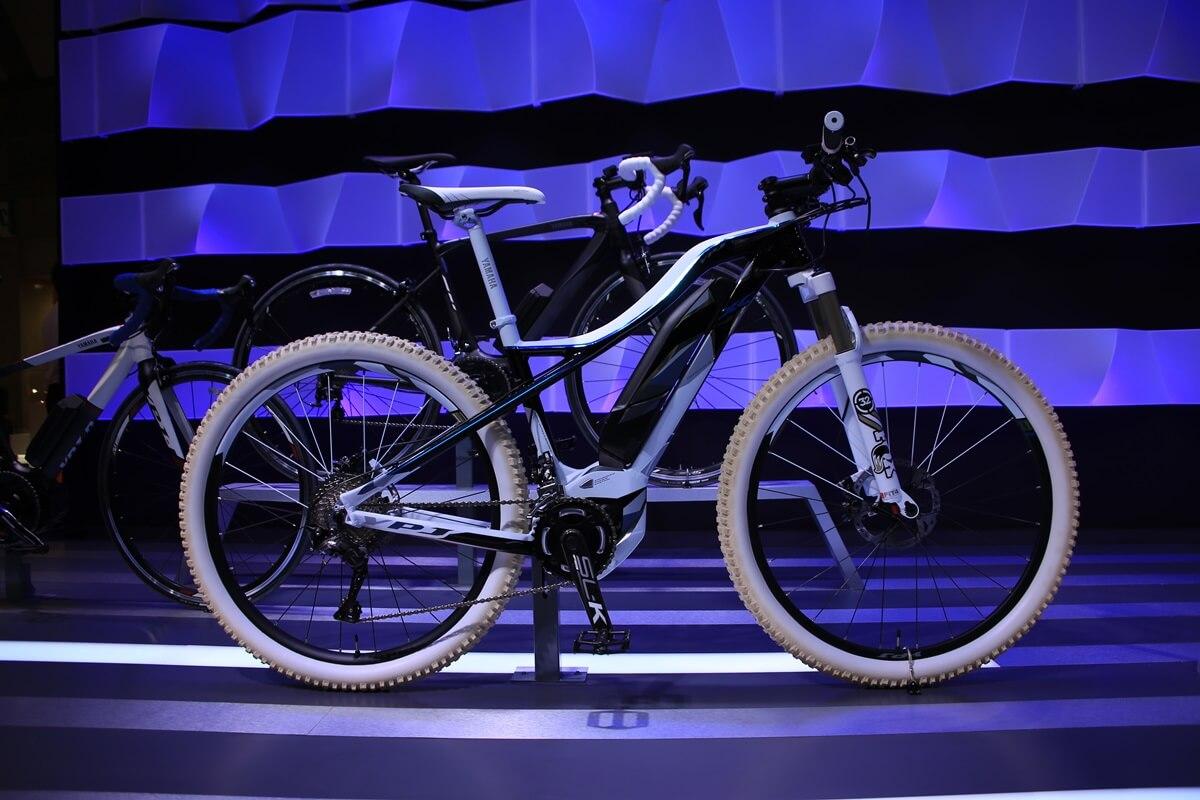 自転車の ヤマハ 自転車 : ... ヤマハの電動自転車。 | Heritager