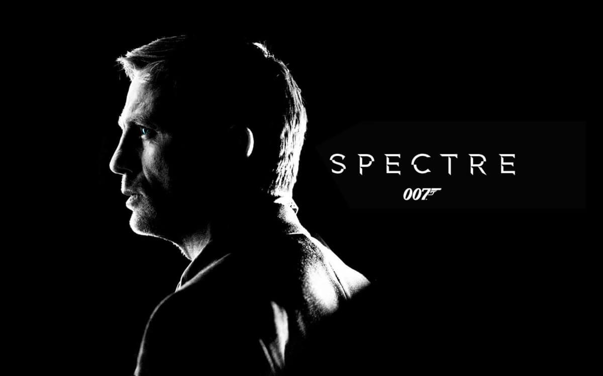 スペクター ジェームス・ボンド 007SPECTRE  (1)
