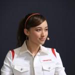 東京モーターショー2015 第7弾 控え目なホンダ。