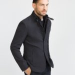 ZARAで瞬殺で完売となったジャケット。