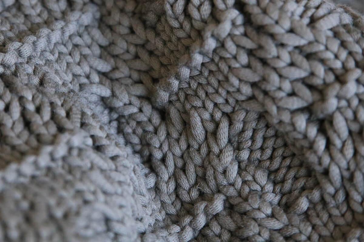 knit 高級ニット