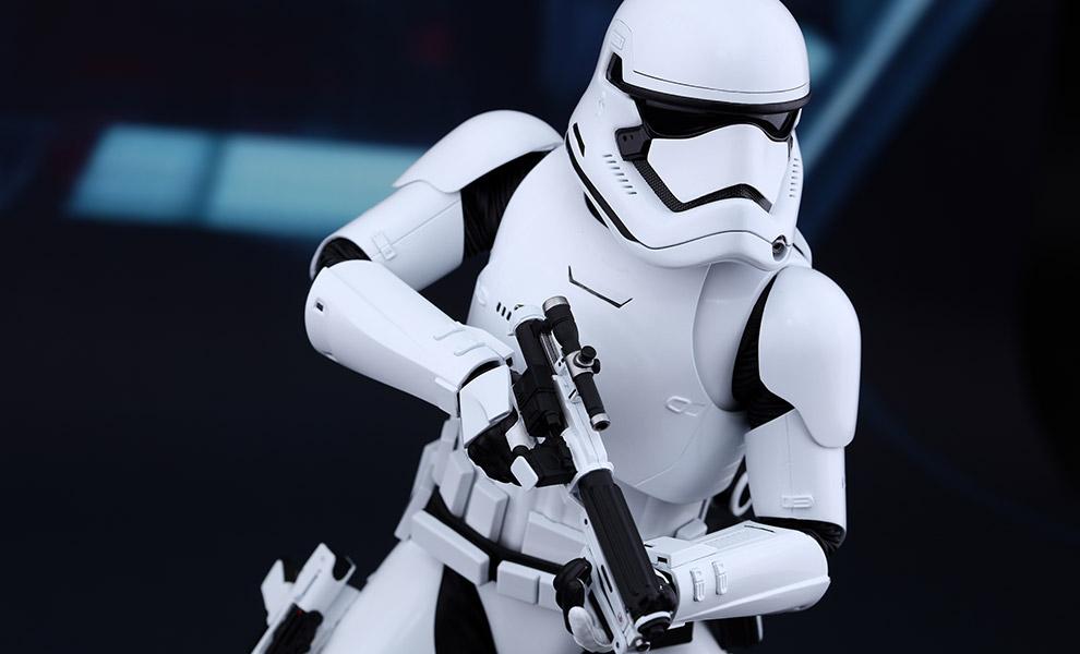 ストームトルーパー スター・ウォーズ/フォースの覚醒 star-wars-first-order-stormtrooper