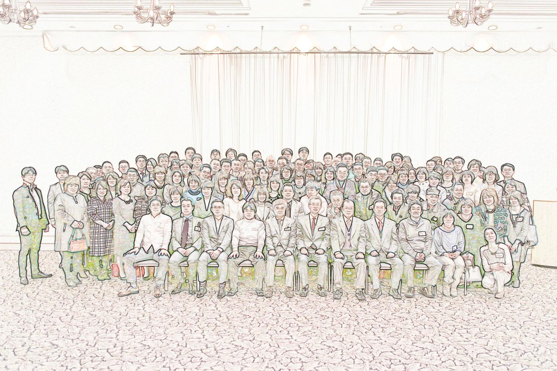 2016年1月2日菰野中学同窓会 1981年卒 20160102komochu