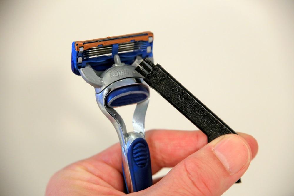 替 髭 刃 剃り