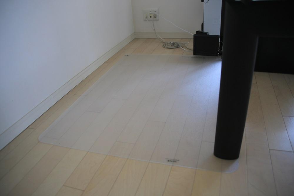 chair_mat  05P09Jan16 チェアマット/チェアーマット/マット/チェア/ドイツバイエル社製/ポリカーボネート/ハードフロア/キズ防止 /床の保護/傷防止/椅子/イス/床/ポリカ/テーブル/フローリング/床の傷防止/
