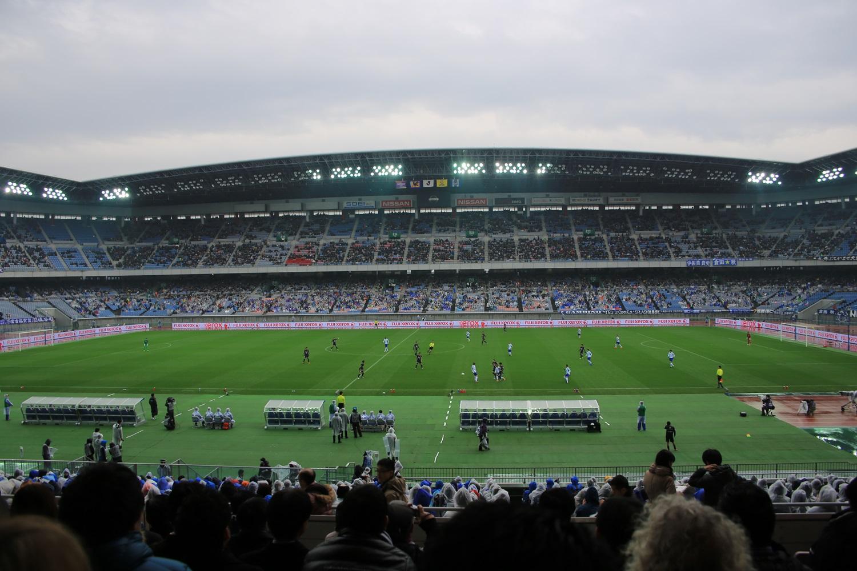 富士ゼロックススーパーカップ 2016  サンフレッチェ広島 vs ガンバ大阪 FUJI XEROX SUPER CUP2016 (7)