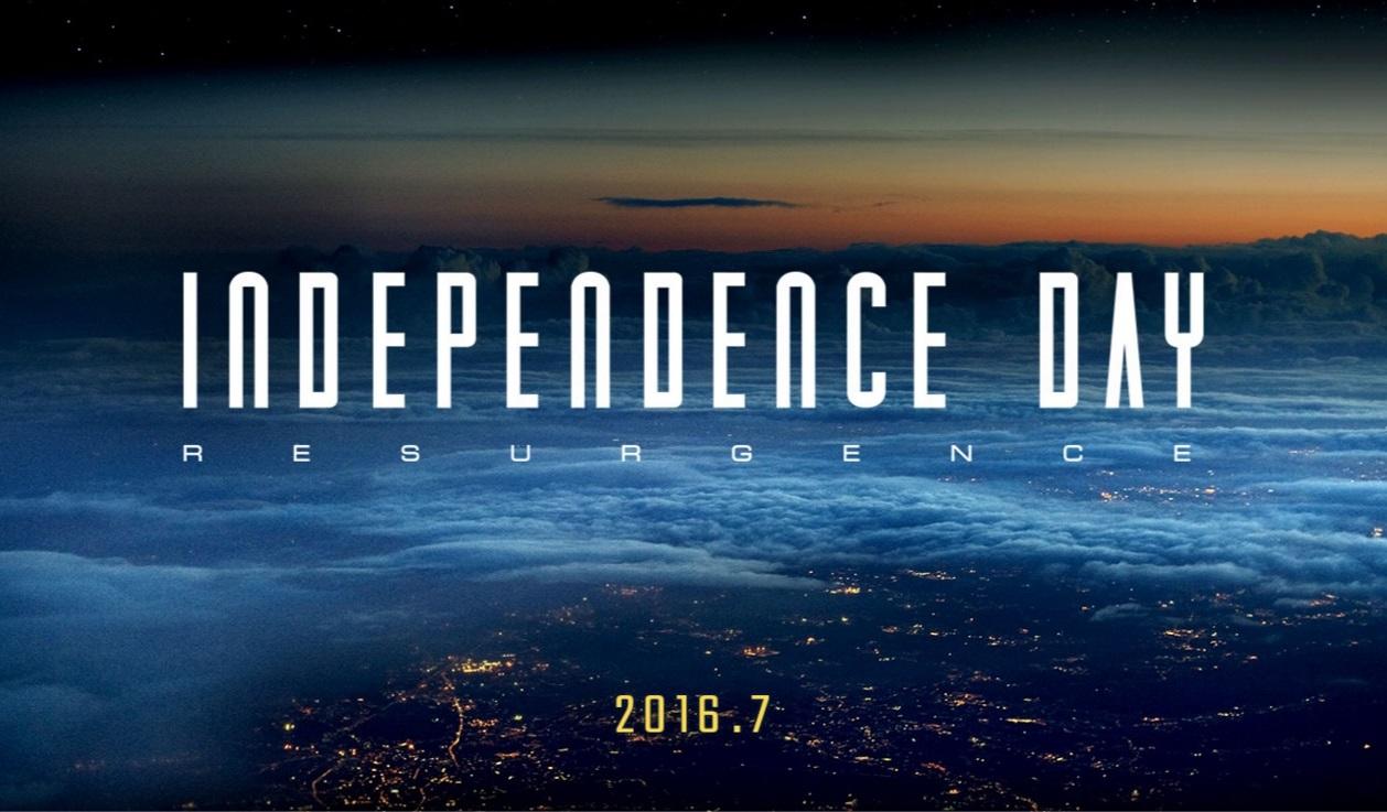 インデペンデンス・デイ:リサージェンス Independence Day Resurgence