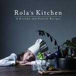Rola's Kitchen。