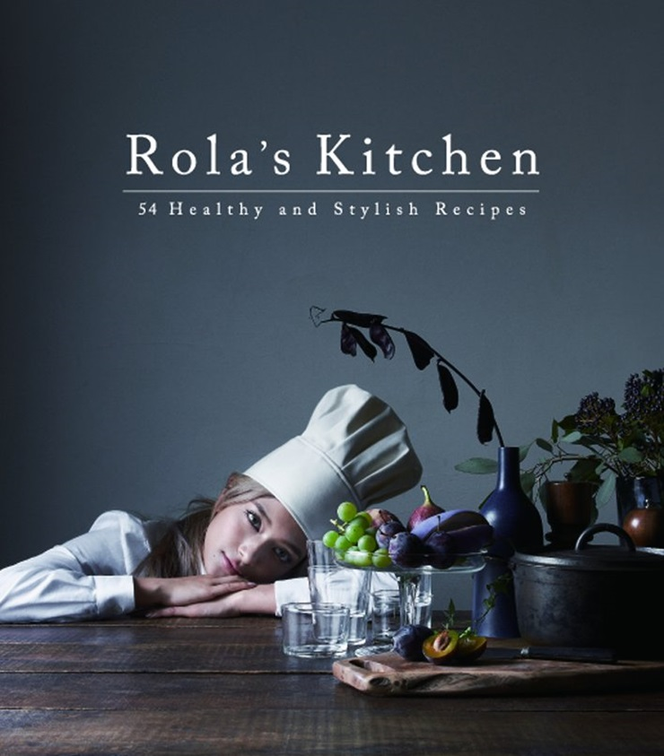 Rola's Kitchen (1) ローラ キッチン