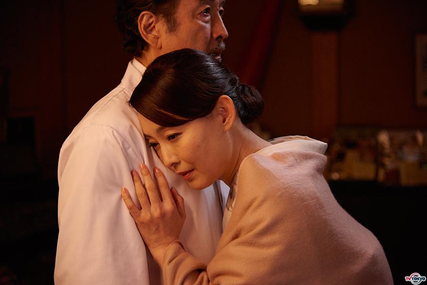 床嶋佳子 高田みずほ  tokyo_sentimental (4) 東京センチメンタル テレビ東京 吉田剛太郎 tokyo_sentimental (7)