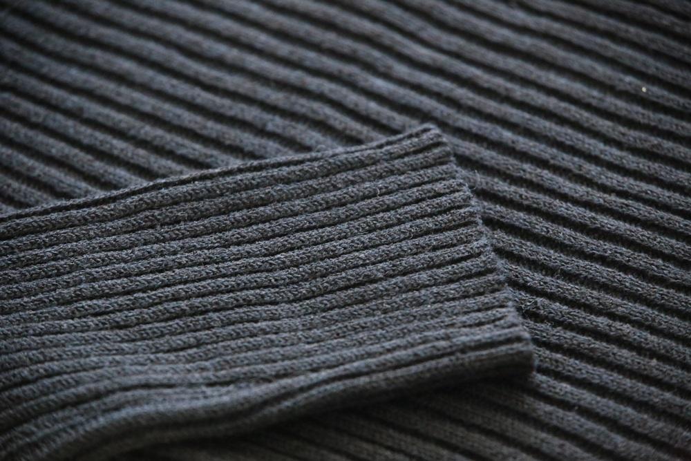 turtleneck (3) セーター ケーブル タートルネックセーター