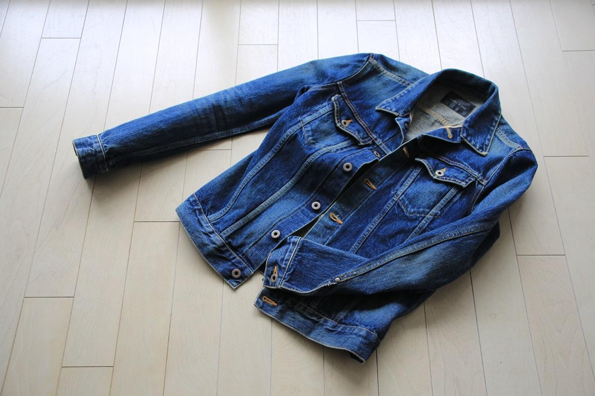 幻のGジャン デニムジャケット バーチュアンドバイス virtue&vice_denim_jacket (1)