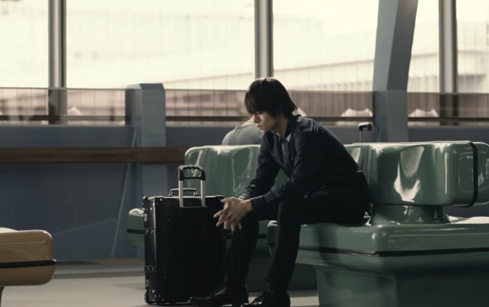UNO (1) 資生堂 ウーノ 窪田正孝