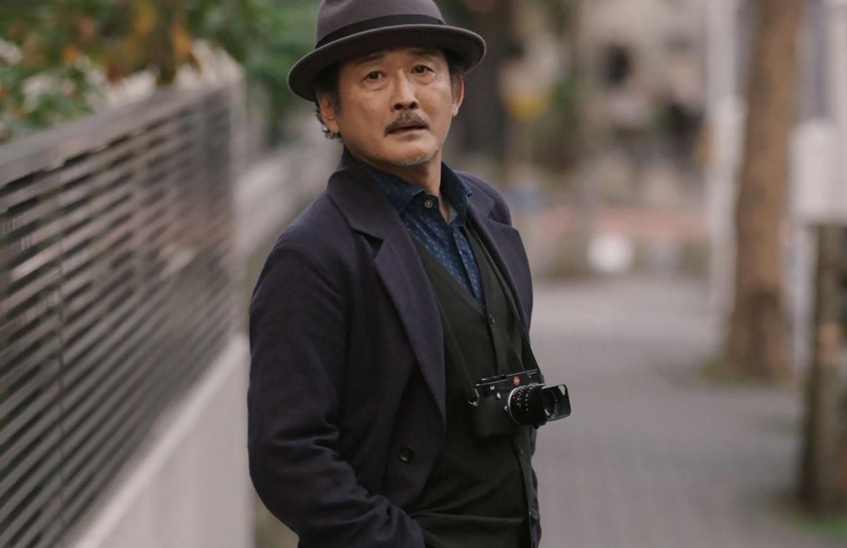 東京センチメンタル 吉田鋼太郎 久留里 卓三 tokyo_Sentimental (6)