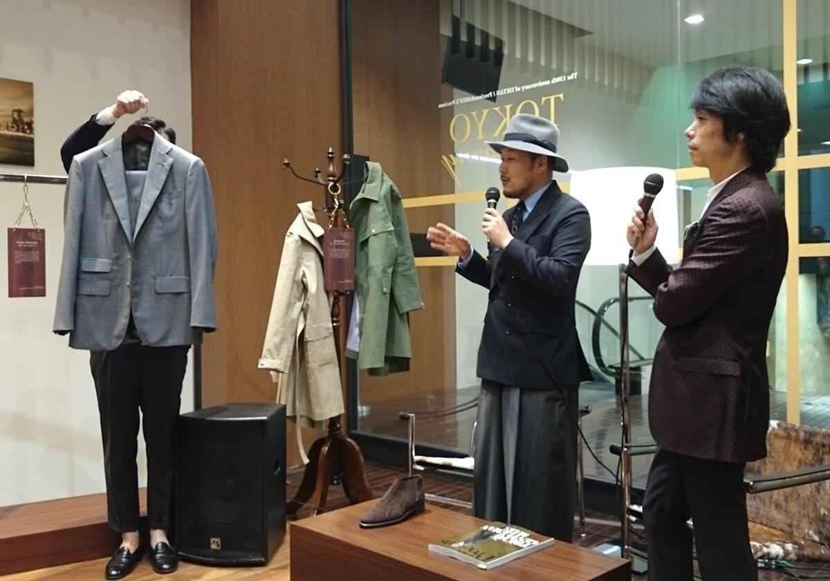 東京ラグジュアリー 伊勢丹メンズ館 メンズ・プレシャス イベント TOKYO Luxury_isetan_mens_x_men's_precious_20160423 (5)