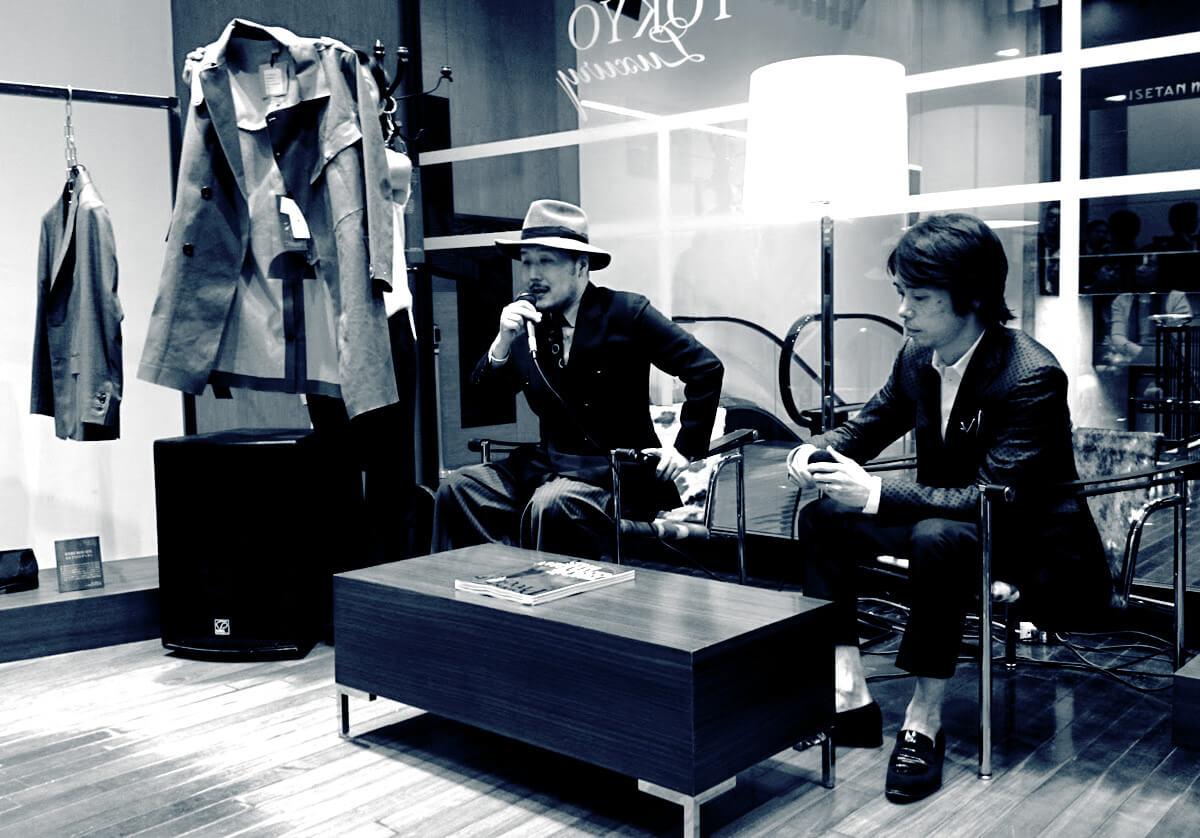 東京ラグジュアリー 伊勢丹メンズ館 メンズ・プレシャス イベント TOKYO Luxury_isetan_mens_x_men's_precious_20160423 (8)