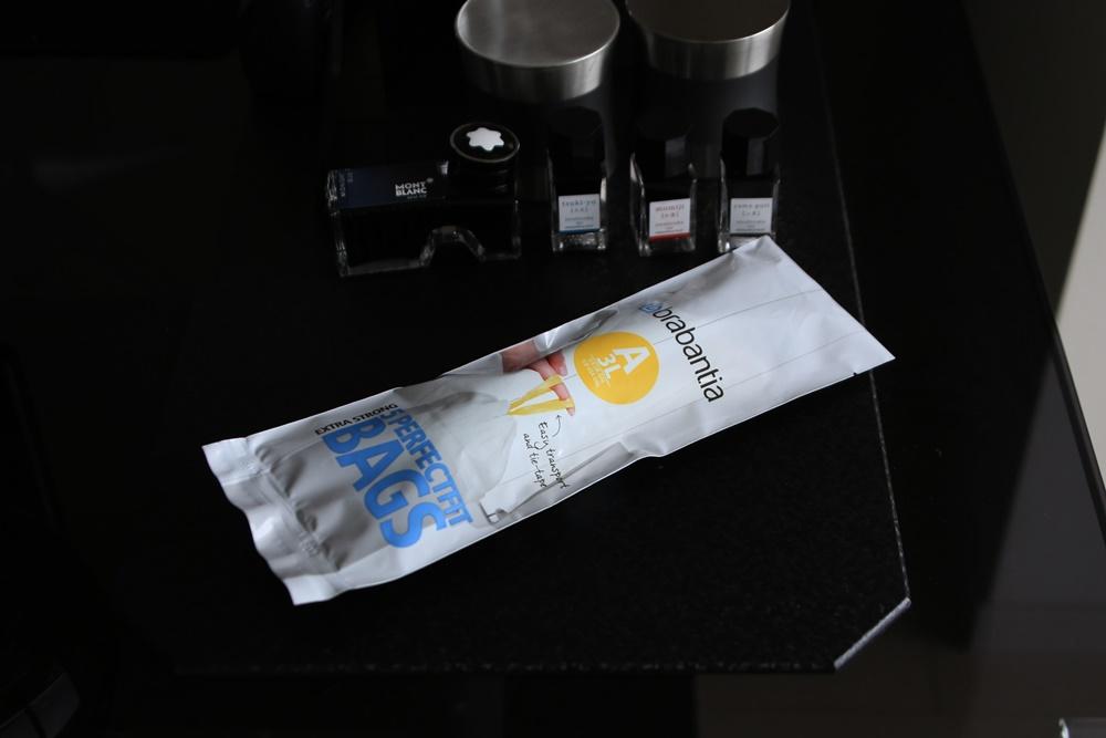 ブラバンシア ペダルビン 3L クローム 348686 簡易ゴミ箱 brabantia_3L (1)