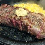 いきなりステーキ史上、最強の肉。