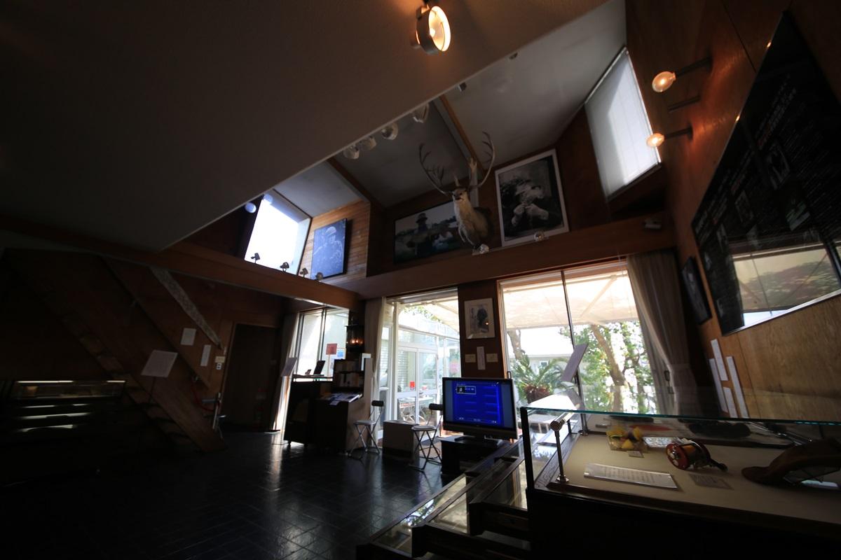常設展示 開高健記念館 開高健旧邸宅 kaikoken_museum (22)